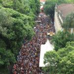 Folia começando: Foliões de Barra Mansa já estão se programando para o pré-carnaval (Foto: Divulgação)