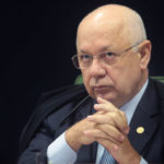 Ministro Teori Zavascki era relator da Lava Jato no Supremo (Foto: Fotos Públicas)