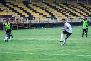 Voltaço goleia sub-20 do Botafogo no Raulino de Oliveira