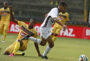Fluminense sofre, mas segura empate com Madureira e está na final da Taça GB