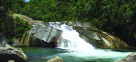 As belezas e a tranquilidade de Itatiaia
