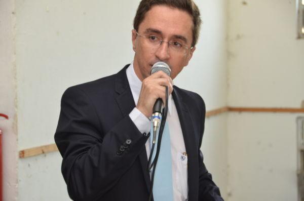 Ednardo: 'Tenho certeza que os vereadores estão em prol do interesse público e da coletividade'