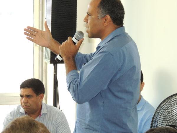 Martins: 'O que quero saber é como o poder público vai lidar com esse problema' (Foto: Divulgação)