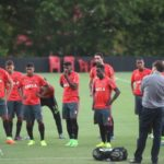 Flamengo quer manter bom momento e a liderança do grupo no Campeonato Carioca
