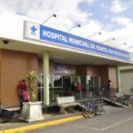 Hospital Municipal de Itatiaia - Foto Arquivo PMI