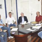 Reunião com Presidente da Eletronuclear foto Wagner Gusmão 01