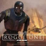 Guerra: O visual de Rogue One