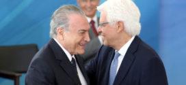 Ex-ministro Moreira Franco também é preso na Lava Jato