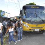 Transporte Universitario em Itatiaia