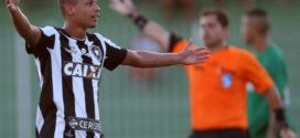 Botafogo vira sobre Boavista e se despede com vitória