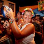 Família: Conservatória é uma boa opção para quem quer pular o Carnaval com mais tranquilidade (Foto: Divulgação)