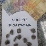 droga itataiaia - pm