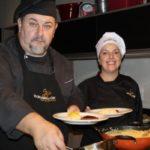 Curso 'Itália na Mesa' é ministrado pelo Chef italiano Claudio Suppo