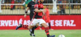 Em Volta Redonda, Fla acaba com jejum, vence o Vasco e está na final da Taça GB