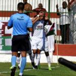 Destaque: Com dois gols marcados, Richarlison brilhou na vitória deste sábado sobre o Volta Redonda (Foto: Mailson Santana/Fluminense)