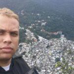 PM foi morto com três tiros em Volta Redonda (foto: Reprodução Facebook)