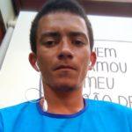 Kaique Pereira Chagas foi morto a tiros; familiar contou que ele havia saído da prisão há uma semana (Foto: Reprodução Facebook)