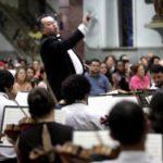 Iniciando os trabalhos: Em março começam as apresentações dos grupos, bandas e orquestras (Fotos: Divulgação)