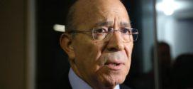 Ministro Eliseu Padilha passa bem após cirurgia em Porto Alegre