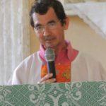 Padre Quiquita exercia a função de vigário paroquial no setor de Sagrada Família em Dorândia/Vargem Alegre (Foto: Divulgação)