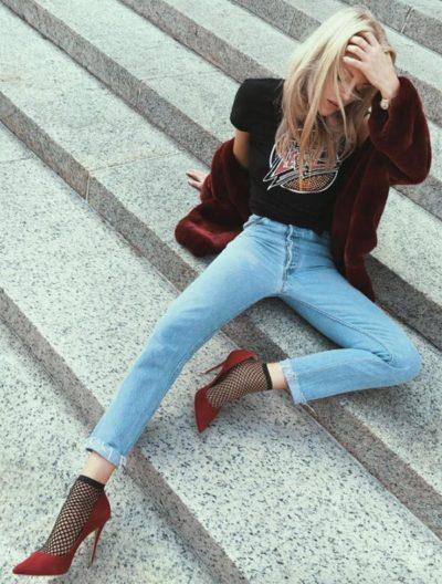 Na moda: Aposte em sobreposições, transparências e detalhes (Fotos: Divulgação)