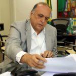 Pezão tem situação política agravada com pedido de impeachment (Foto: Arquivo)