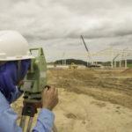 Subindo: Obras de unidade da Carta Fabril em Piraí ajudaram a elevar número de empregados (Foto: Divulgação)
