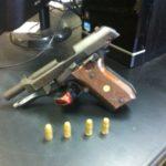 pistola paraty