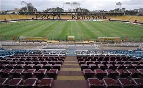 Sem novidade: Estádio Municipal terá segurança do GEPE como acontece em todo clássico