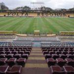 Estádio da Cidadania será palco da semifinal da Taça Guanabara
