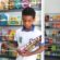 Programa incentiva a formação de novos leitores