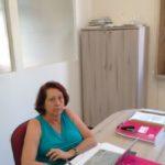 Secretária de Saúde, Ana Lúcia Galvão, diz que vacinação vai acontecer também em unidades do Programa Saúde da Família (foto: PMQ)