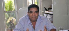 Edson Quinto propõe prontuário eletrônico na rede de saúde de Volta Redonda