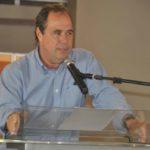 A favor: Mauro Campos afirma que trabalhadores da construção civil serão beneficiados com terceirização