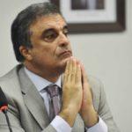Ex-ministro: Cardozo disse que, apesar de ilegal, a prática de caixa 2 'nem sempre agasalha a corrupção' (Foto: Arquivo/ABr)