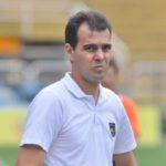 Cairo Lima deve fazer mudanças para sequência no Estadual (Fioto: Paulo Dimas)