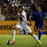 Wellington Silva foi uma das maiores ameaças do Fluminense na partida (Foto: Nelson Perez/Fluminense F.C)