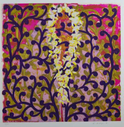 'Coleções do MAM': Exposição é formada por 16 obras, entre serigrafias e litografias (Foto: Divulgação)