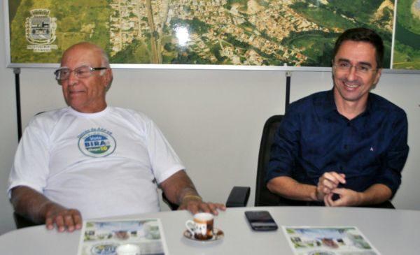 Projeto: Pinheiral pode ganhar centro de saúde para aposentados