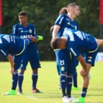 Flamengo quer evitar sustos e manter padrão de jogo em todos os torneios (Foto: Divulgação)