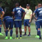 Flamengo vem com força total para encarar o Resende no Raulino