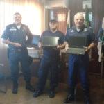 Aparelhos foram doados à prefeitura pelo Ministério da Justiça (foto; Divulgação)