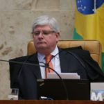 "Rodrigo Janot manda nova ""flechada"" contra o presidente Michel Temer"