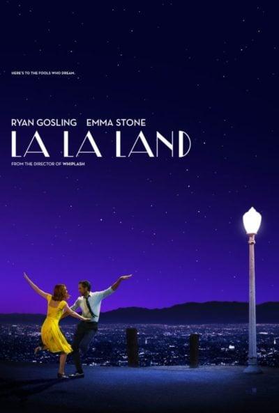 'La La Land': Melhor filme por um minuto e alguns segundos