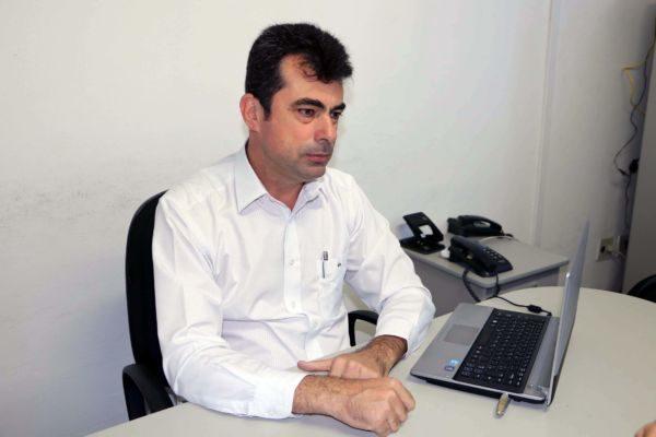 Mamede: 'Reconhecemos a importante atribuição do funcionalismo na missão de reconstruir Barra Mansa'