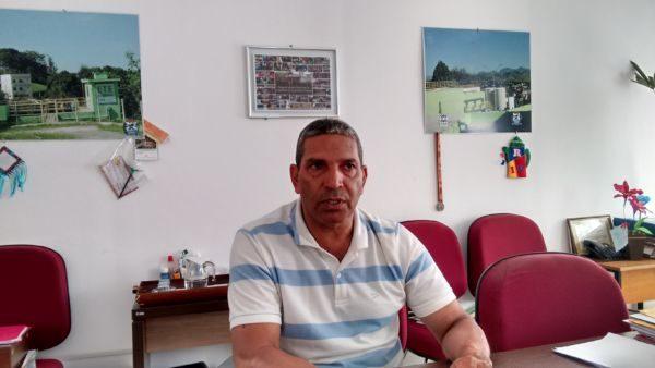 Bruno de Souza: 'Recursos do Bolsa Família não entram nos cofres da prefeitura de Quatis, pois são sacados diretamente pelos cidadãos cadastrados' (Foto: Divulgação)