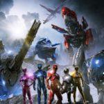 Estreias: Os filmes 'Power Rangers' e 'Fragmentado' começam a ser exibidos hoje nos cinemas da região (Fotos: Divulgação)