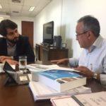Possibilidade: Samuca acredita que governo estadual retoma obra da Rodovia do Contorno em breve
