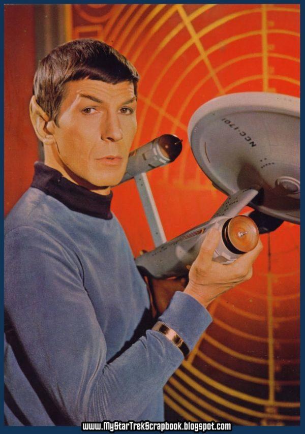 SpockEnterprise