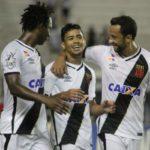 Vasco conseguiu vitória importante em cima do Madureira (Foto: Divulgação)